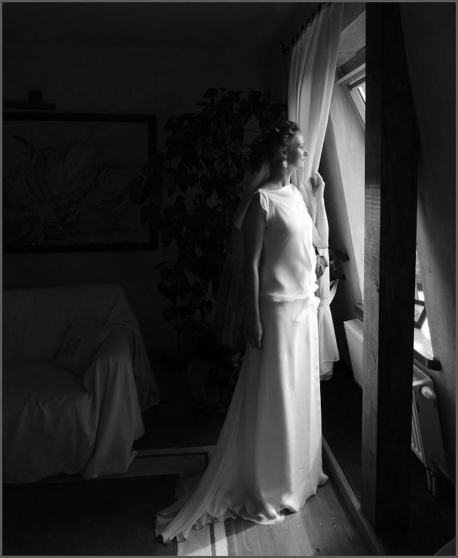 vestuvės romantice
