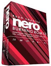 Nero Burning Rom 12 Free Download Full Version