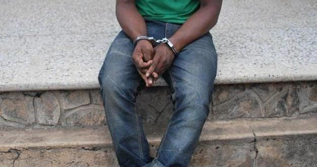 naijagists editor arrested