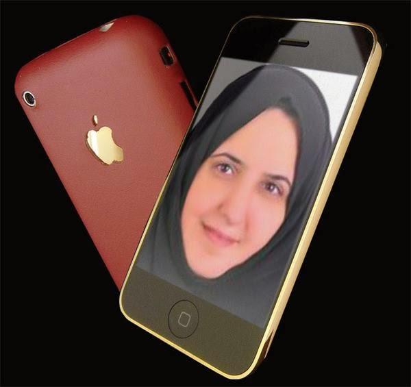 المستشارة المستقبلية ابنة الضاد كريمة سندي (أم الأمهات)