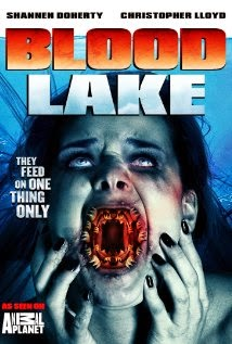 Blood Lake Attack of the Killer Torrent