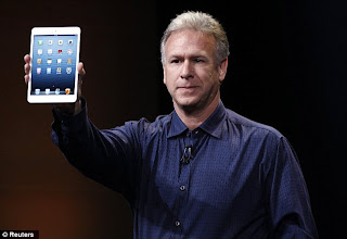 ipad ios ipad mini 2 will force tablet prices under $ 199 this year
