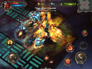 Download Game Dungeon Hunter 4 For Android