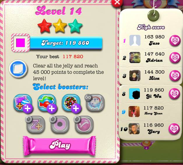 "Home » Search results for ""Candy Crush Stuck On Level 14"""