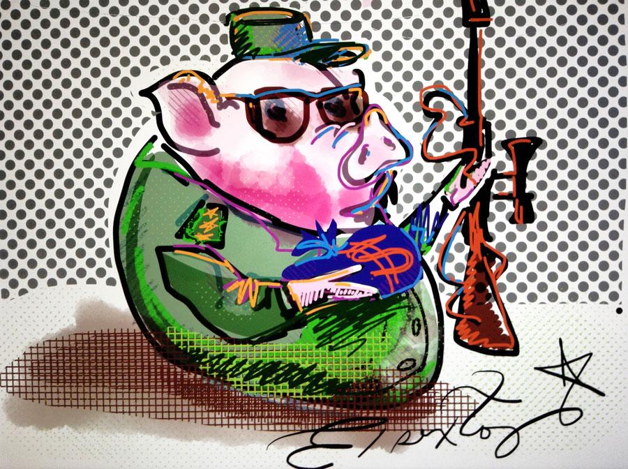 Cuba sin permisos