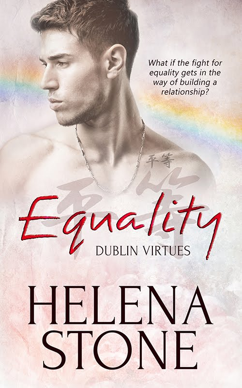 Equality (Dublin Virtues #2)