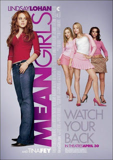 Chicas pesadas (Mean Girls) (Chicas Malas) 2004 Online