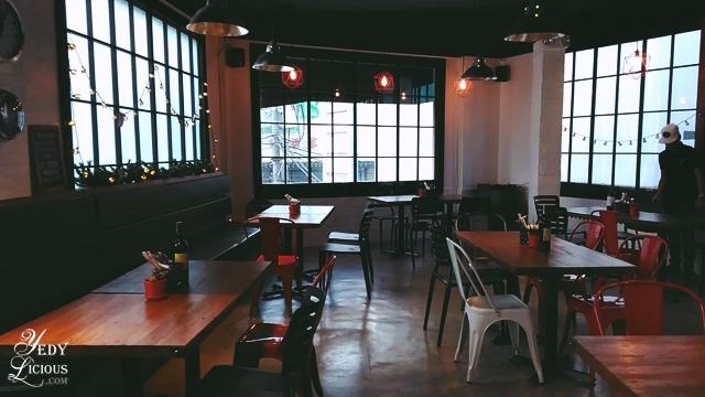 Hai Chix And Steaks Greenhills San Juan Ortigas Makati Blog Review Menu Best In Manila