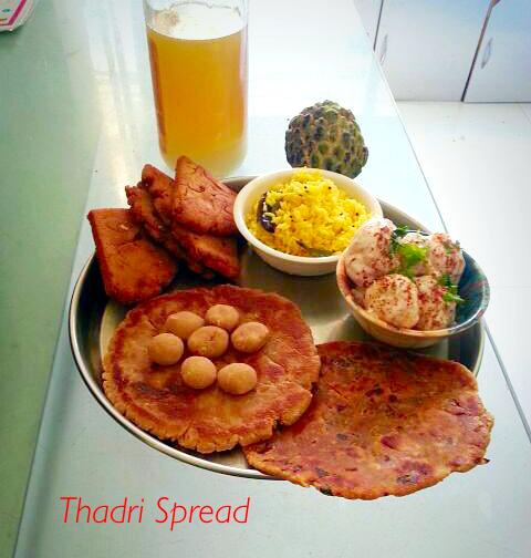 thadri - 10 Things to know About Sindhi Thadri Festival