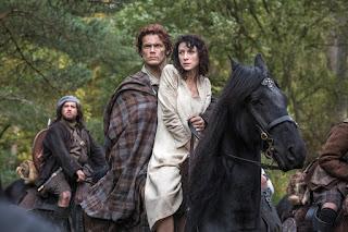Claire y Jamie