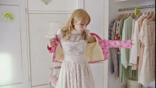Publicités Japonaises télévision compilation 2012 semaine 16 et 17