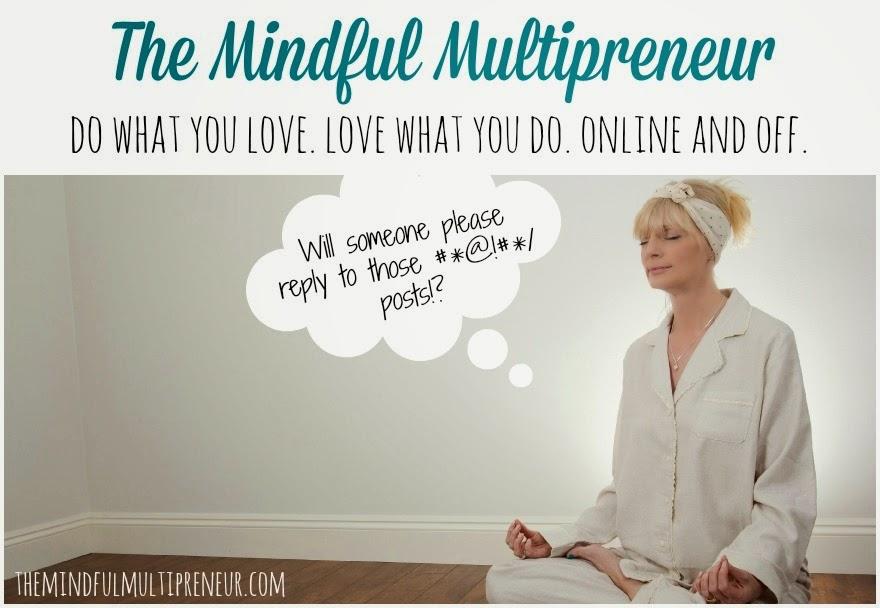 The Mindful Multipreneur