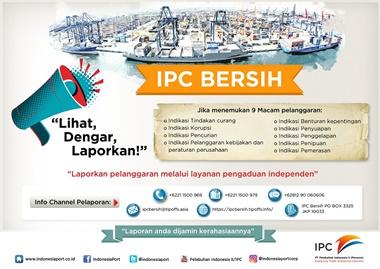 Iklan Layanan IPC
