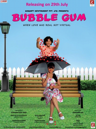 Bubble Gum 2011 Hindi Movie Download