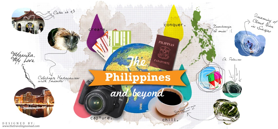 THE PHILIPPINES AND BEYOND