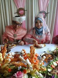 MUHAYUDIN's WIFE