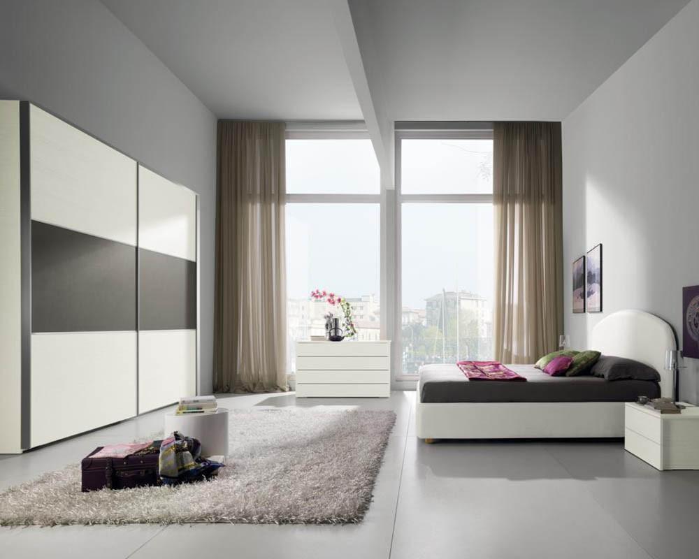 Arredamento moderno ottobre 2012 for Casa stile moderno