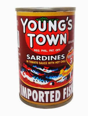 Youngstown Sardines