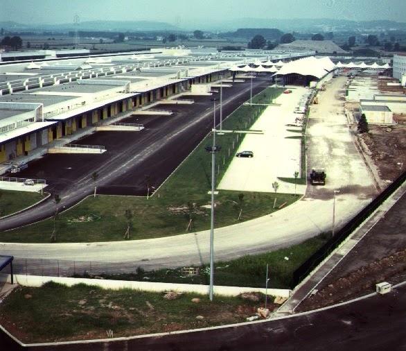 CAAT Torino - fotografia tratta dal sito