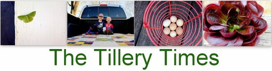 The Tillery Times