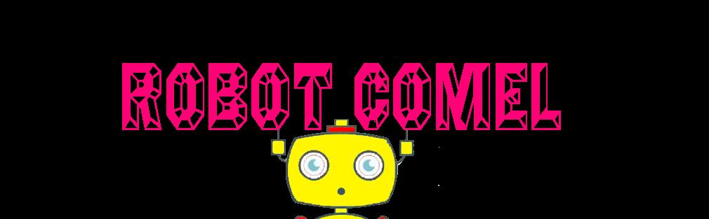 si robot comel