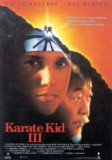 Ver Karate Kid 3: El desafio final Online Gratis (1989)