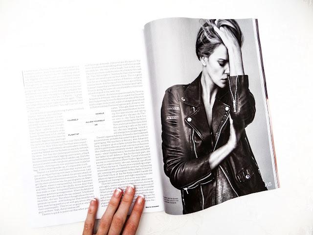 Blogs Worth That Bookmark With Elle Magazine UK
