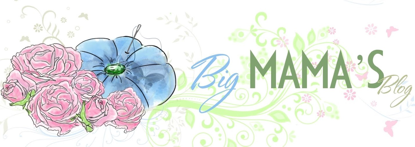 Big Mama's blog