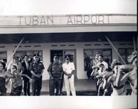 History of Ngurah Rai Airport