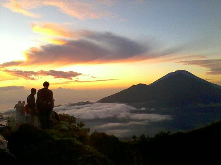 Mount Batur Trekking by Made Guide