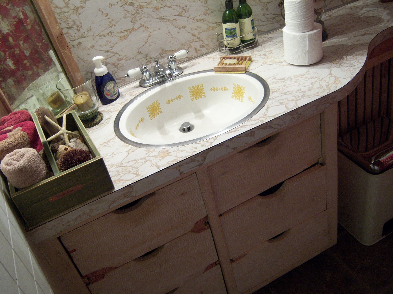 Bathroom Cabinets Home Depot Tavistock Observe Montana 650 X 600mm Double Door Mirror Cab