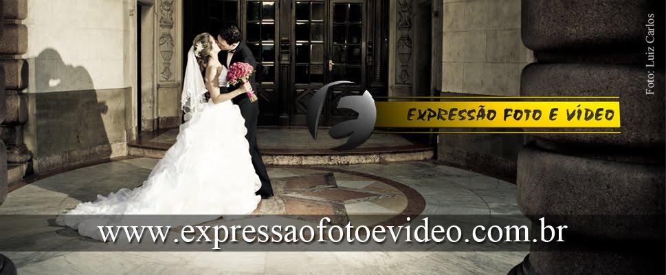 Expressão Foto e Video