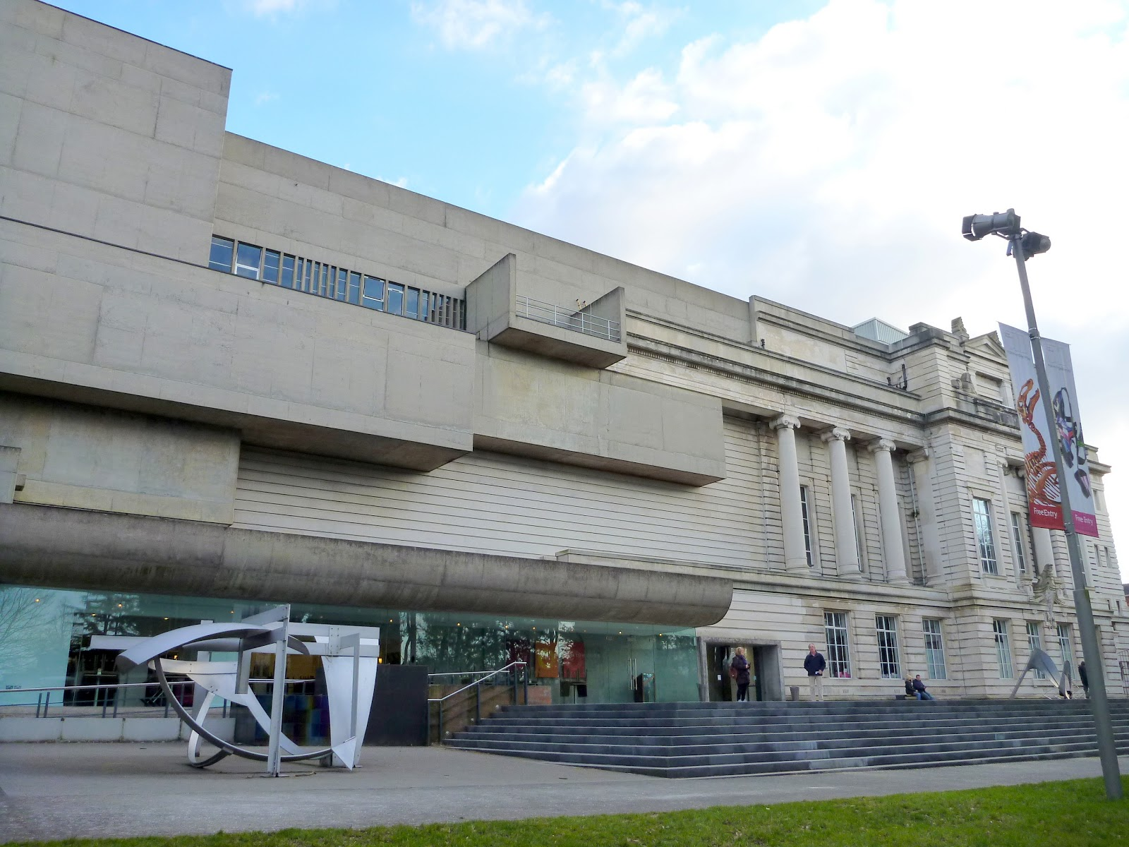 Place Called Space: Ulster Museum Ulster
