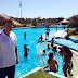 Alair aposta que os cidadãos trocarão direitos por horas na piscina, diz Marquinho
