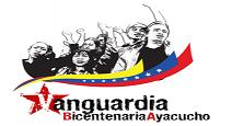 Fundacion Vanguardia Bicentenaria Ayacucho , Secc Anzoategui