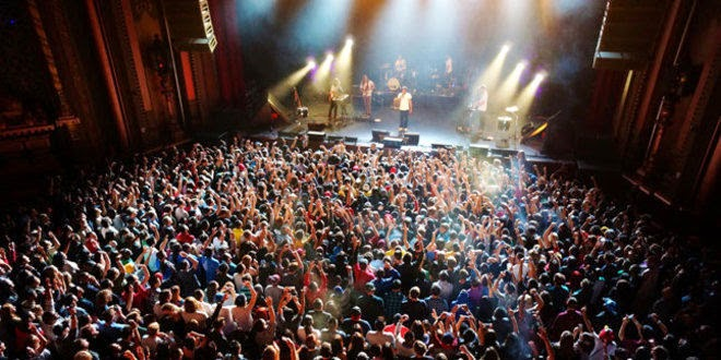 Hal Paling Menjengkelkan Saat Nonton Konser