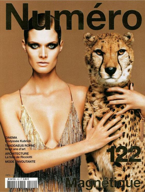 Numéro abril 2011