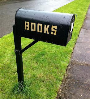 Receba os livros do Clube em casa