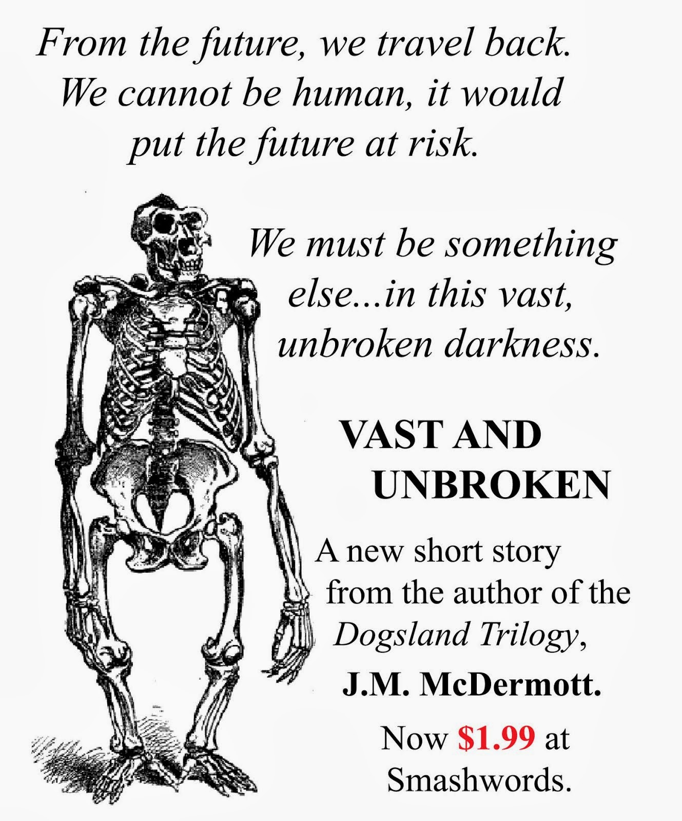 Vast and Unbroken at Smashwords!