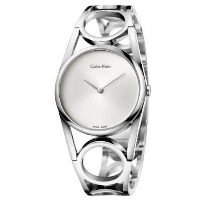 Relojes para regalar en Navidad, Calvin Klein