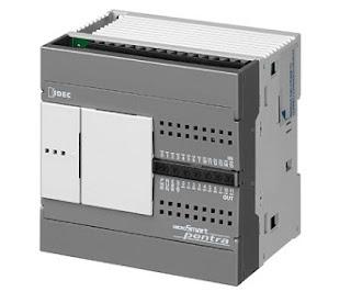 PLC FC5A-C24R2C