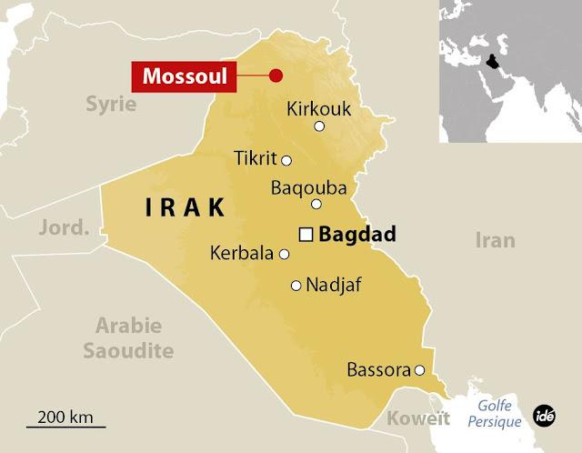 Irak: un Rafale cible une école primaire, 28 écoliers tués