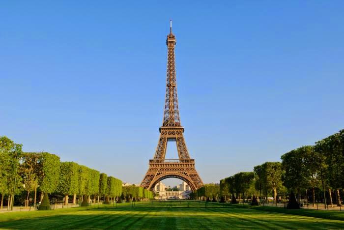 Saiba o que conhecer em Paris numa viagem curta