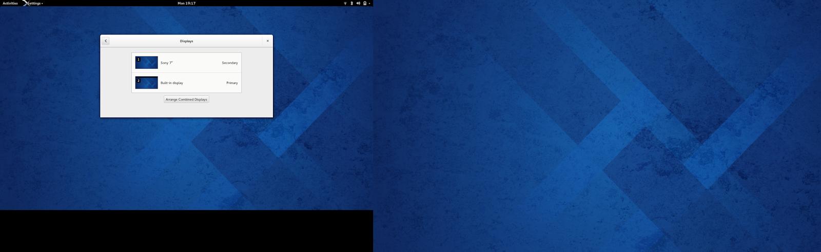 b?s 'tj?~ no 'se ??/ (hadess) | News: GNOME 3.10 is coming!