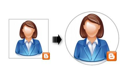 [教學]Blogger 修改留言頭像尺寸及形狀的 CSS 語法