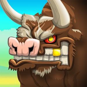 Tải Game PBR: Raging Bulls Mod Unlimited APK Hack Full