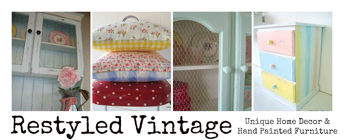 Restyled Vintage