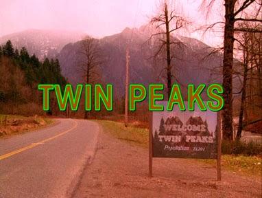 ... de Twin Peaks