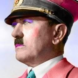 >>> NAZISMO