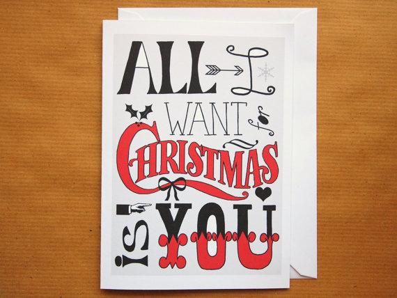 navidad de esta forma que no por postal an as desde aqu yo os propongo algunas ideas para que esta navidad podis desear felices fiestas a los